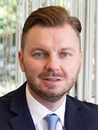 Ewald-Marco Münzer, BA MBA