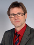 Mitarbeiter Dr. Gerfried Weyringer