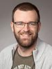 Mitarbeiter Hannes Mühlbacher
