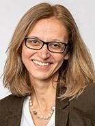 Mitarbeiter Mag. Margit Chybin