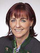 Mitarbeiter Brigitta Fuchs