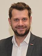 Mitarbeiter Mag. Michael Klein