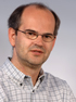 Mitarbeiter Dietmar Trummer