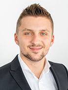 Mitarbeiter Mag. Dominik Fuchs