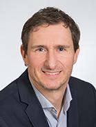 Dr. Johann Huber