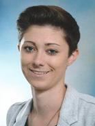 Mitarbeiter Melanie Pleßnitzer, BSc