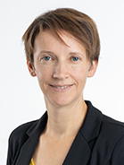 Mitarbeiter Sigrid Bauer