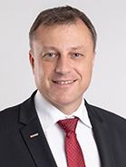 Mitarbeiter Thomas Heuberger