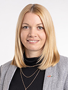 Mitarbeiter Eva Maria Michelic
