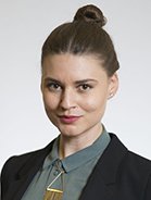 Mitarbeiter Iris Edler-Stiegler