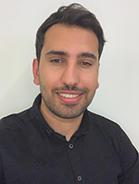 Mitarbeiter Mustafa Polat
