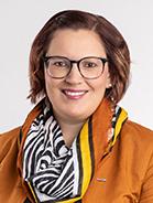 Mitarbeiter Petra Denise Rauch