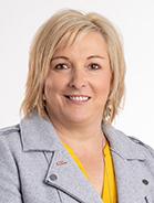 Mitarbeiter Sandra Unger