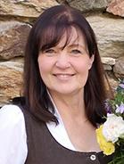 Mitarbeiter Barbara Vorauer